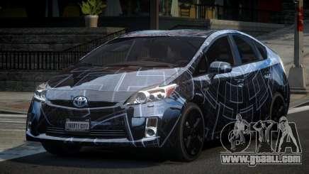 Toyota Prius U-Style S8 for GTA 4