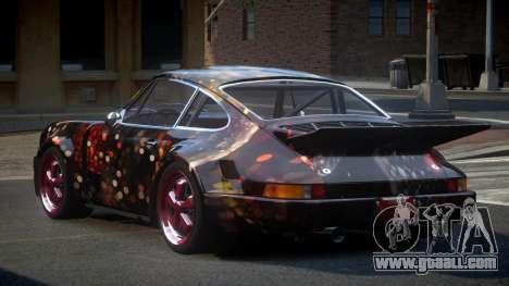Porsche 911 GS U-Style S2 for GTA 4