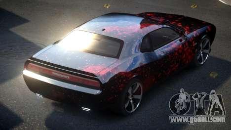 Dodge Challenger SRT GS-U S1 for GTA 4