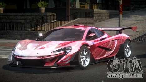 McLaren P1 GST Tuning S10 for GTA 4