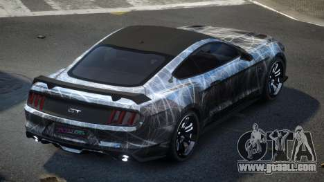 Ford Mustang BS-V S6 for GTA 4