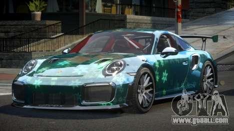 Porsche 911 GS GT2 S9 for GTA 4