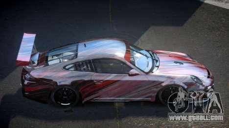 Porsche 911 PSI R-Tuning S4 for GTA 4