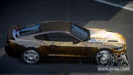 Ford Mustang BS-V S10 for GTA 4