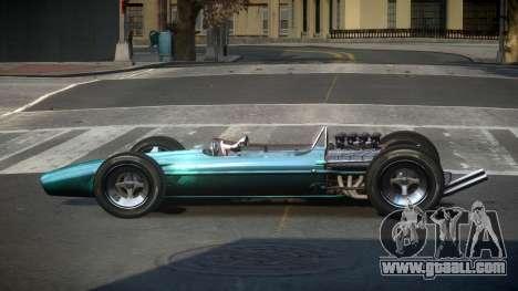 Lotus 49 S1 for GTA 4