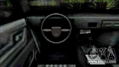 Lampadati Magnus [IVF] for GTA San Andreas