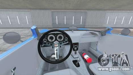 Chevrolet Corvette Grand Sport roadster〡add-on
