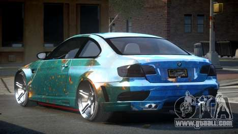 BMW M3 E92 US S5 for GTA 4