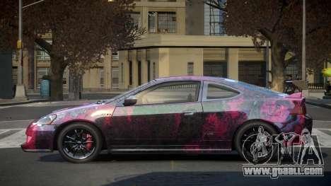 Honda Integra SP S8 for GTA 4