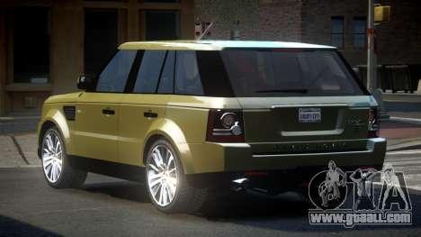 Range Rover Sport PSI V1.0 for GTA 4