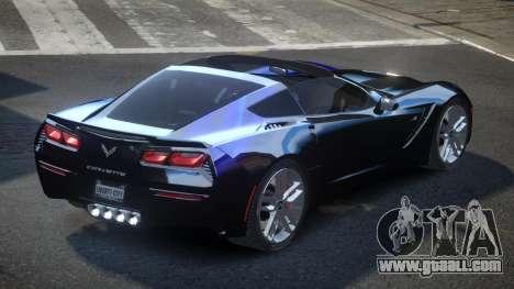 Chevrolet Corvette BS Z51 S3 for GTA 4