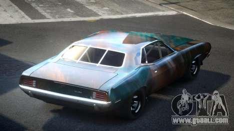 Plymouth Cuda SP Tuning S4 for GTA 4
