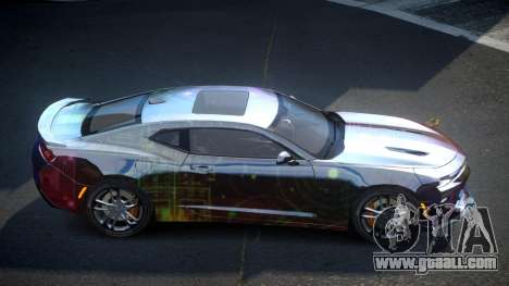 Chevrolet Camaro GS-R S6 for GTA 4