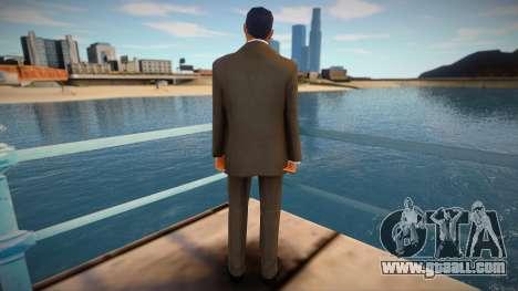 Somyri LQ for GTA San Andreas