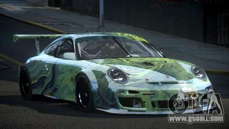 Porsche 911 PSI R-Tuning S1 for GTA 4