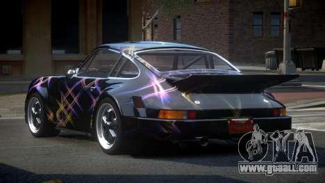 Porsche 911 GS U-Style S9 for GTA 4