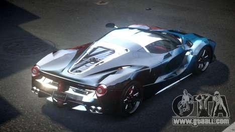 Ferrari LaFerrari US S5 for GTA 4
