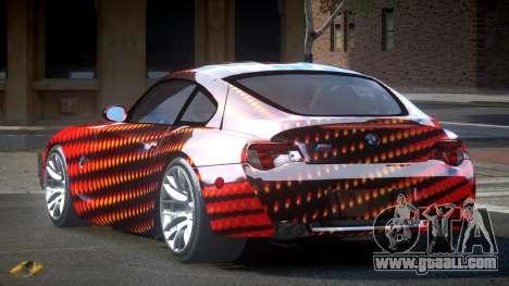 BMW Z4 U-Style S4 for GTA 4