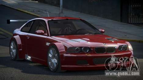 BMW M3 E46 PSI Tuning for GTA 4