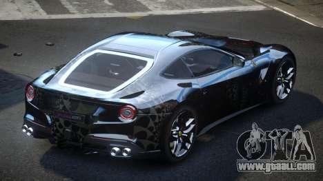 Ferrari F12 BS Berlinetta S6 for GTA 4