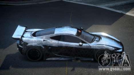 Ascari A10 BS-U S1 for GTA 4