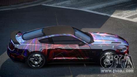 Ford Mustang BS-V S4 for GTA 4