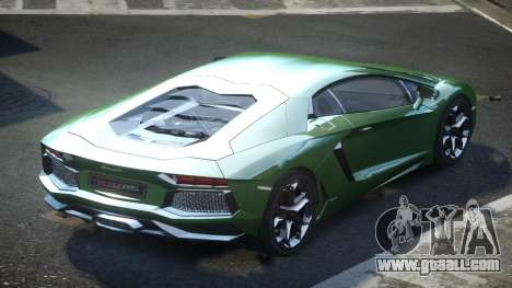 Lamborghini Aventador BS LP700 for GTA 4