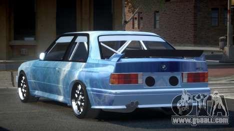 BMW M3 E30 GS-U S2 for GTA 4