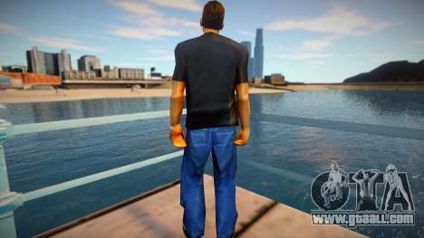 Young Tommy Vercetti for GTA San Andreas