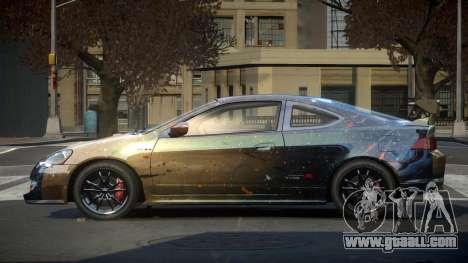 Honda Integra SP S3 for GTA 4