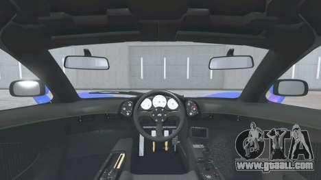 McLaren F1 1993〡add-on v1.1