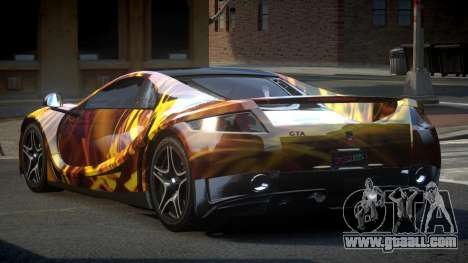 GTA Spano BS-U S2 for GTA 4