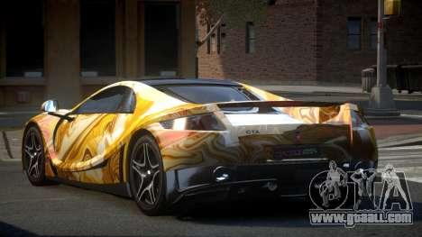 GTA Spano BS-U S6 for GTA 4
