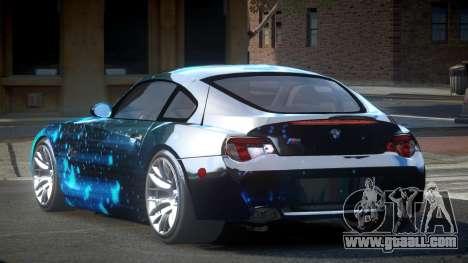 BMW Z4 U-Style S5 for GTA 4