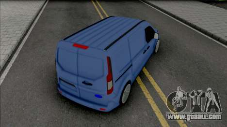 Ford Transit Connect Tuning for GTA San Andreas