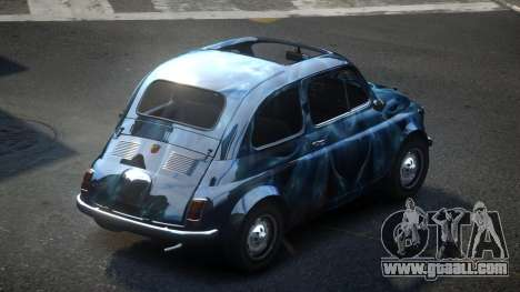 Fiat Abarth 70S S5 for GTA 4