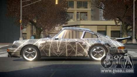 Porsche 911 GS U-Style S8 for GTA 4