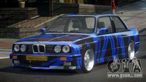 BMW M3 E30 iSI S4 for GTA 4