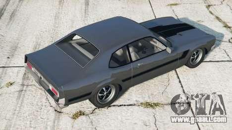 Ford Maverick (62D) 1973〡add-on