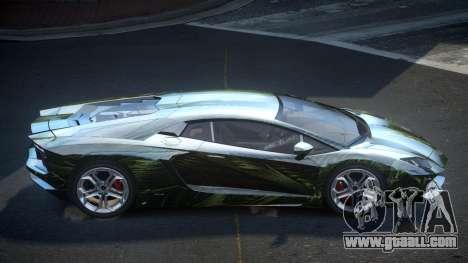 Lamborghini Aventador BS LP700 PJ7 for GTA 4