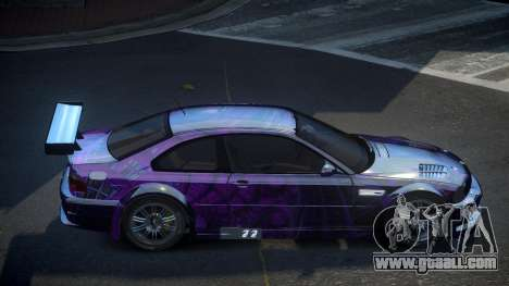 BMW M3 E46 PSI Tuning S3 for GTA 4