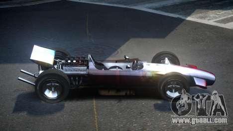 Lotus 49 S10 for GTA 4
