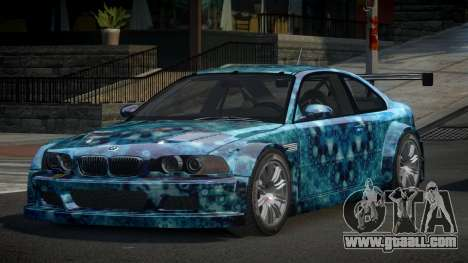 BMW M3 E46 PSI Tuning S9 for GTA 4