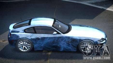 BMW Z4 U-Style S1 for GTA 4