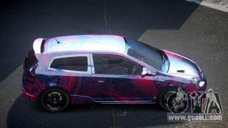 Honda Civic U-Style S2 for GTA 4