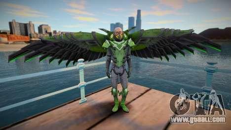 Vulture for GTA San Andreas