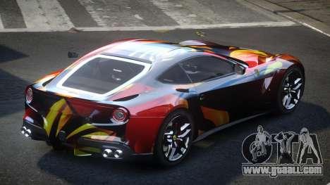 Ferrari F12 BS Berlinetta S3 for GTA 4