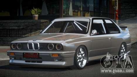 BMW M3 E30 GS-U for GTA 4