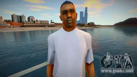 Grove Street New Gang v3 for GTA San Andreas