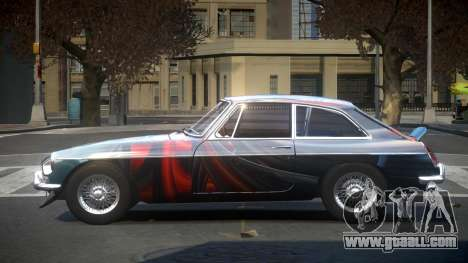 MG MGB GT U-Style S2 for GTA 4